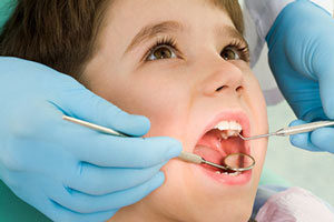 Kidds on Park - Dr. Jodi Guttenberg and Associates Pediatric Dentists